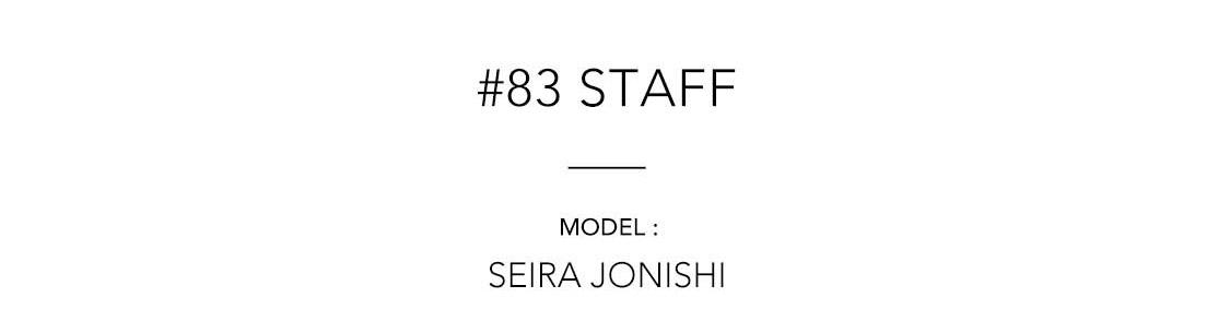 JONISHI SEIRA