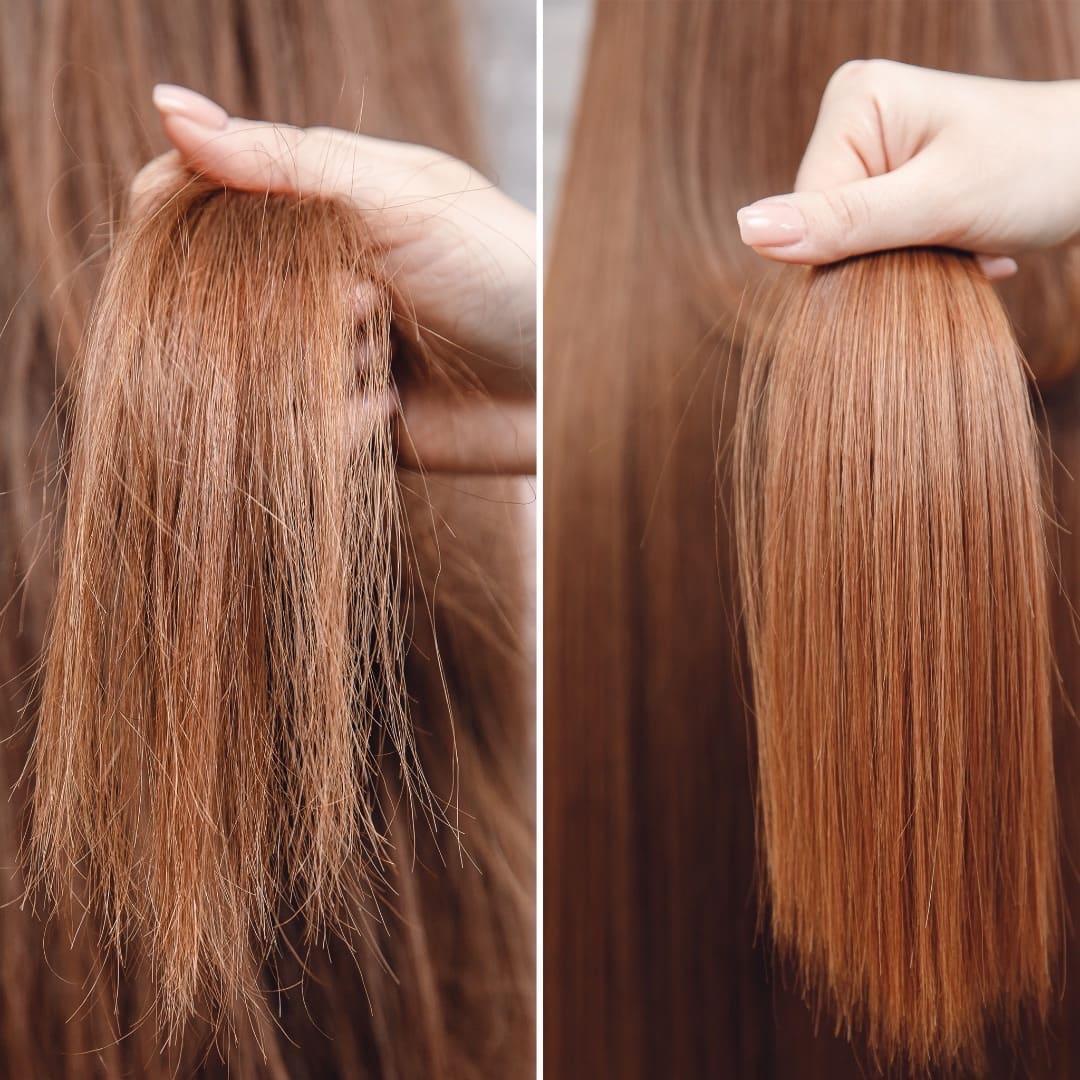 【プロが伝授】暑さや湿気に負けない!サラサラ髪はこう作る!の画像