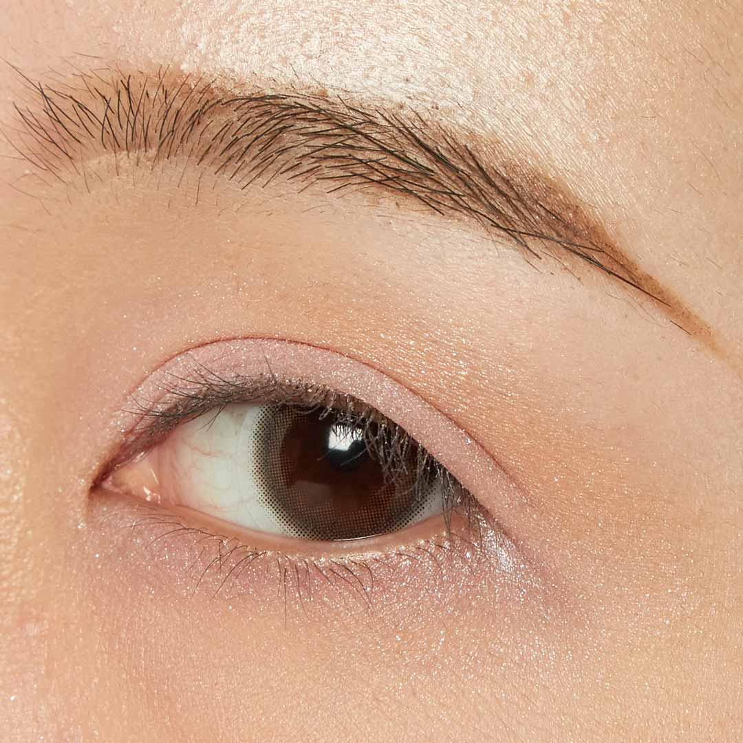 二重の影を作り出す!? マジョリカマジョルカのオープンユアアイズで印象的な瞳に♡の画像