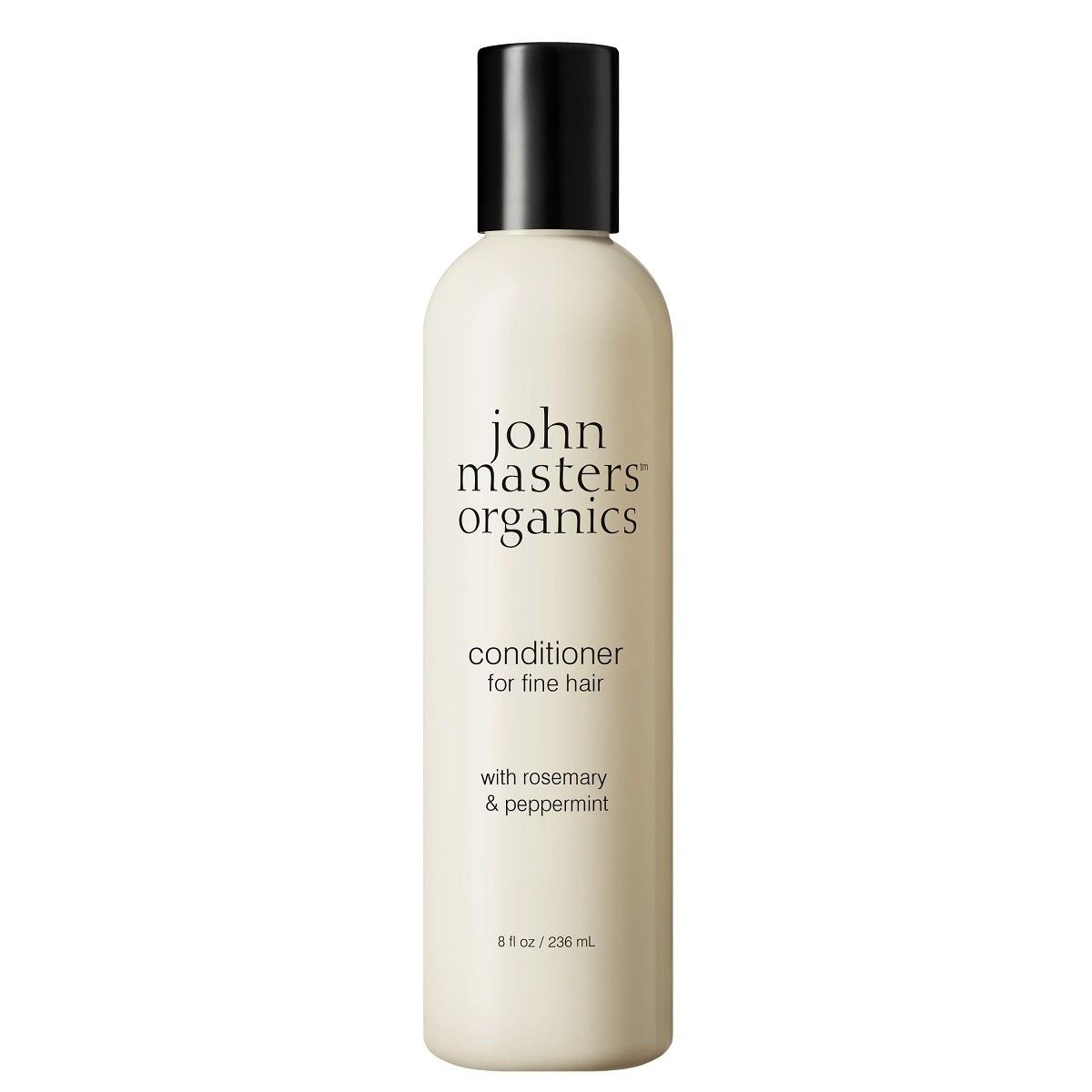 【口コミ付】john masters organics(ジョンマスターオーガニック)のヘアケアを全17種ご紹介!の画像