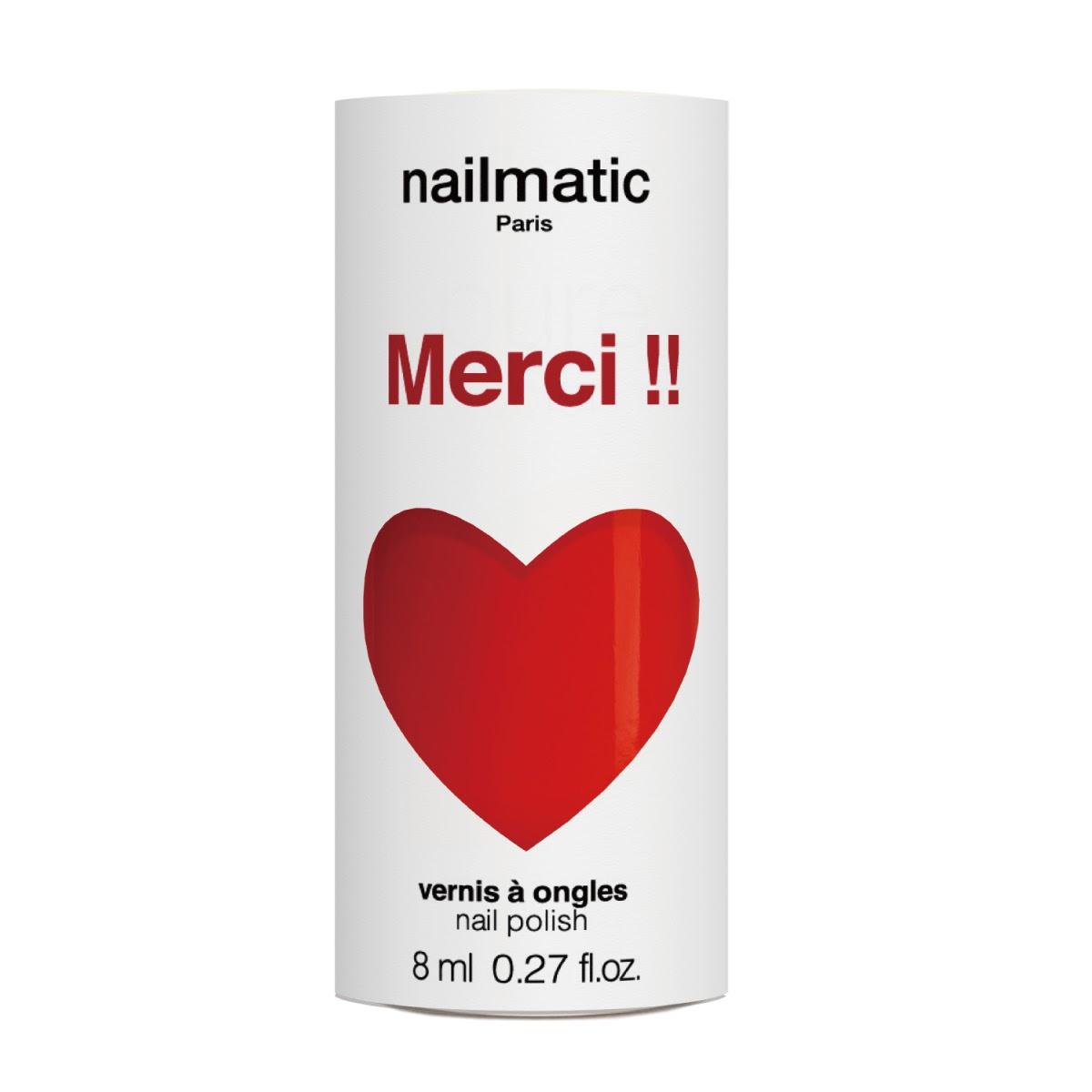 nailmatic(ネイルマティック)のネイルでパリ気分♡ 人気アイテム10種をレビュー!の画像