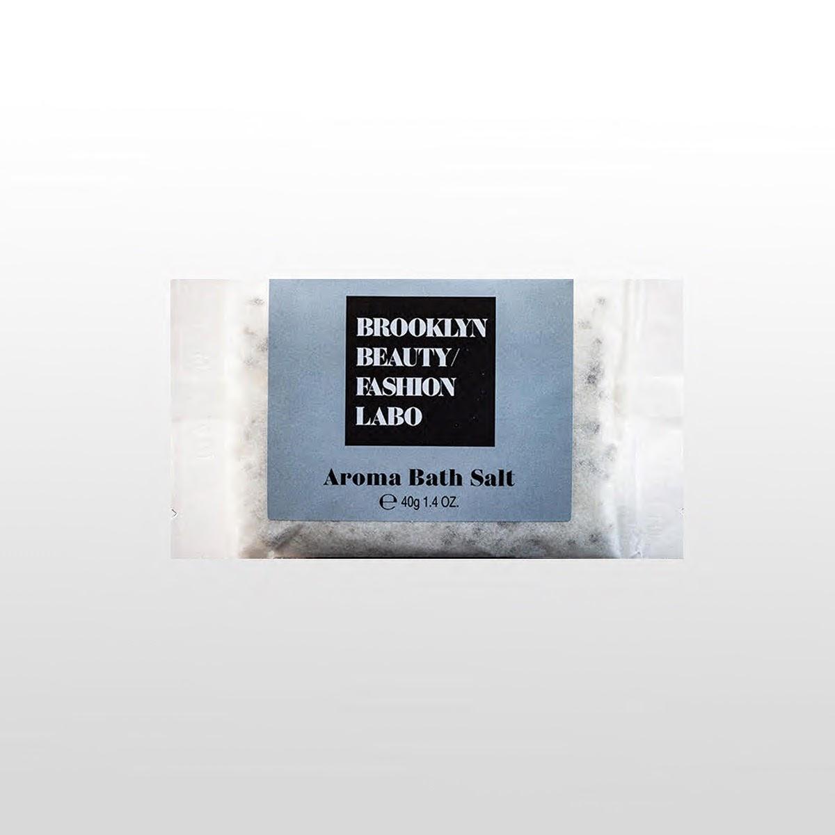 ブルックリンビューティーファッションラボのアロマをレビュー! の画像