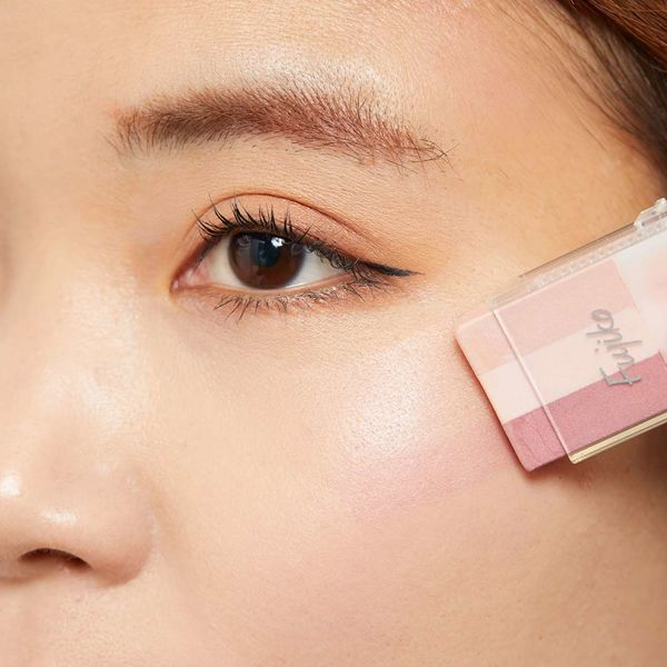 【目の形別】おすすめのピンクメイクのやり方とおすすめのコスメ紹介の画像