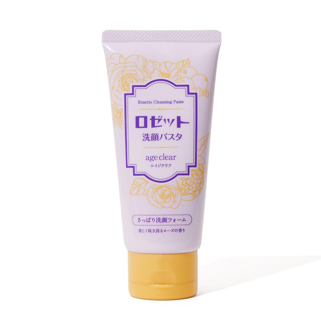 【年代別】肌悩みに合ったおすすめの洗顔料合計12選紹介!の画像