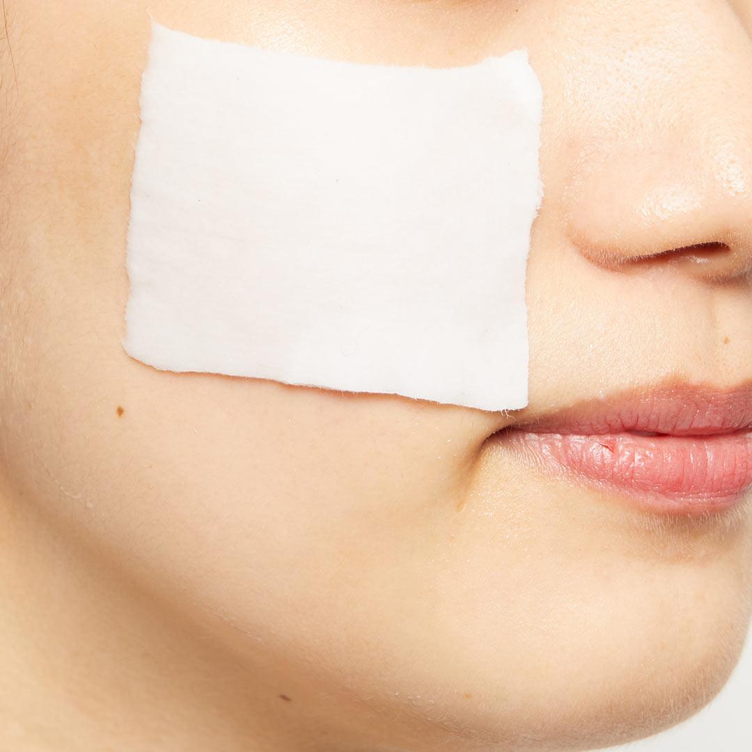 化粧ノリが悪いのは改善できる!化粧ノリが良くなるメイク方法解説の画像