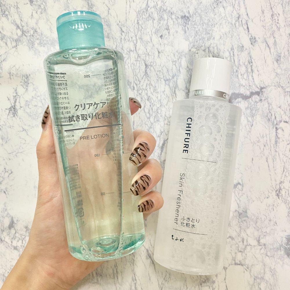 おすすめ収れん化粧水と使い方を解説! 使うタイミングや成分についても詳しく紹介の画像