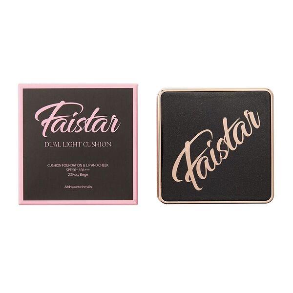 【口コミ付き】韓国TVショッピングで大ヒット! 『Faistar(ファイスター)』のクッションファンデの魅力に迫るの画像