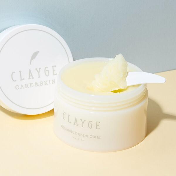 『CLAYGE(クレージュ)』おすすめヘアケアとスキンケアアイテムをご紹介! おうちスパで癒しの時間を♡の画像