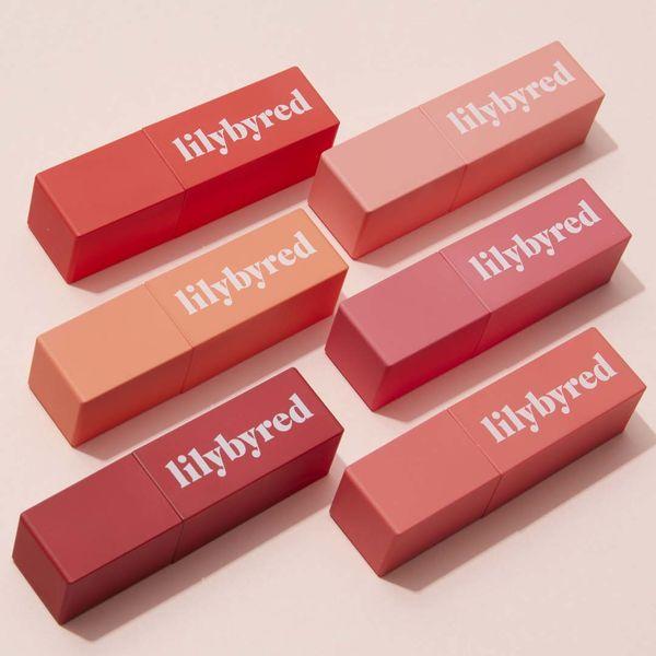 『リリーバイレッド』の果物カラーの限定ティントがキュートすぎる♡ じんわり色づくジューシーな唇を手に入れようの画像