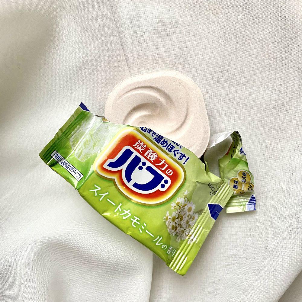 『バブ』人気入浴剤のランキング発表! 香りの特徴や効果を一気に解説!の画像