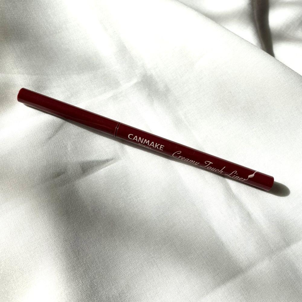 モーヴカラーが今っぽい♡ キャンメイクの人気アイライナー『クリーミータッチライナー』から新色を紹介!の画像