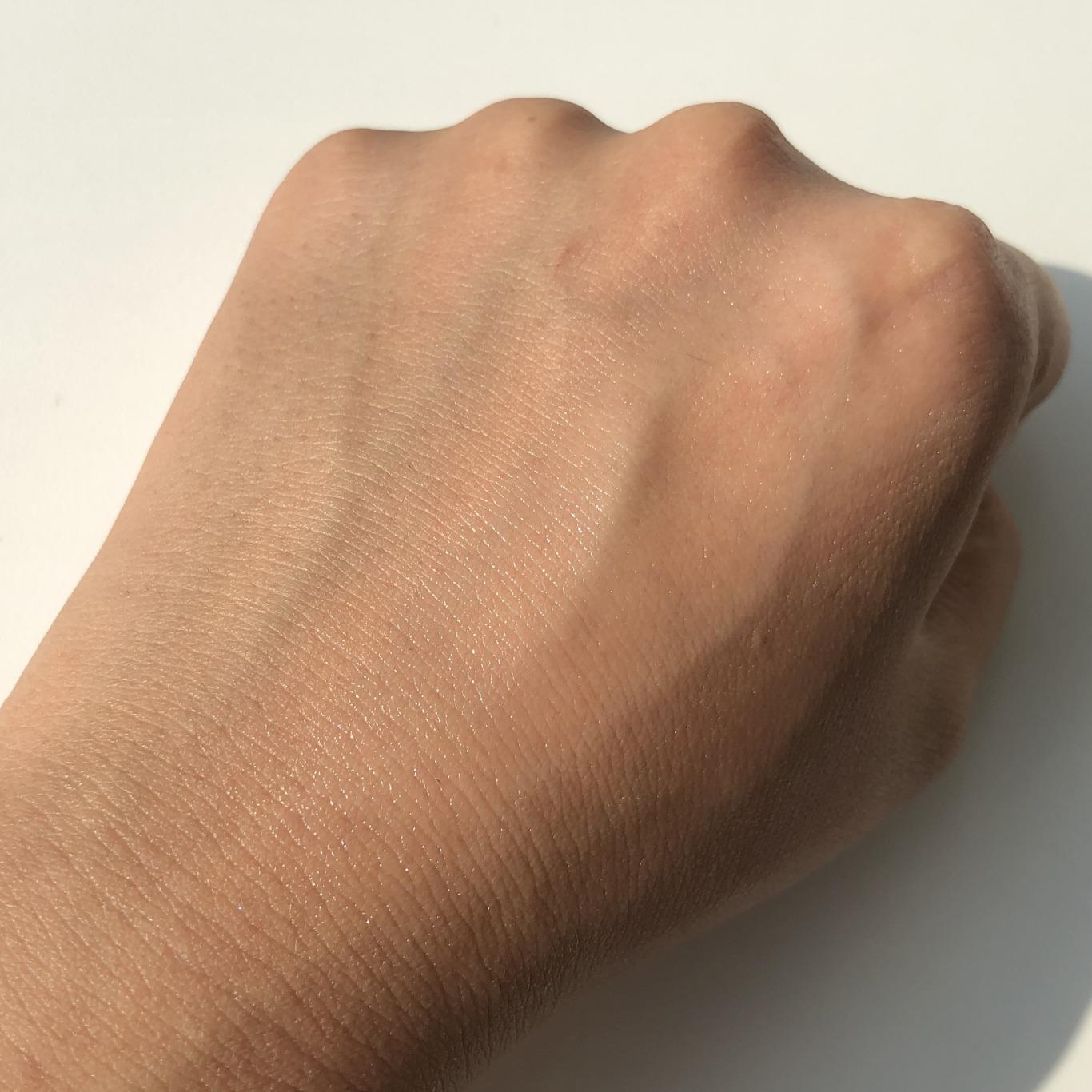 使い続けて美肌効果も!ミネラルコスメの魅力とは。の画像