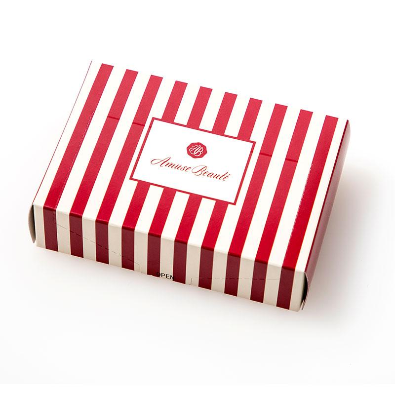 アミューズ ボーテ オンライン又は、NOINで対象ブランド商品ご購入でミニコットン(10枚入)をプレゼントの画像