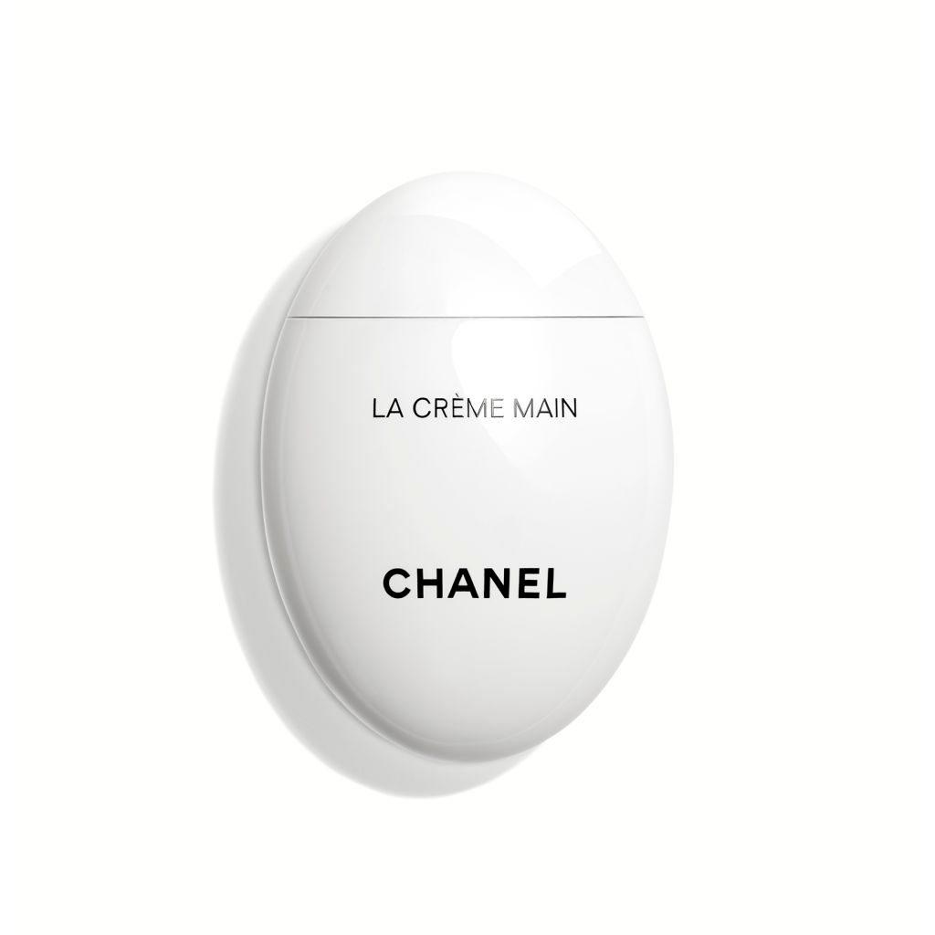 黒と白の違いは? シャネルのハンドクリーム『ラ クレーム マン』の使い方や香りを徹底解説の画像