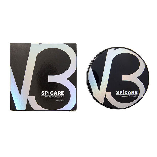 SPICARE V3ファンデーション