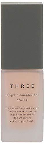 ナチュラル志向の女性におすすめの化粧品ブランド『THREE』の魅力と人気商品について紹介の画像