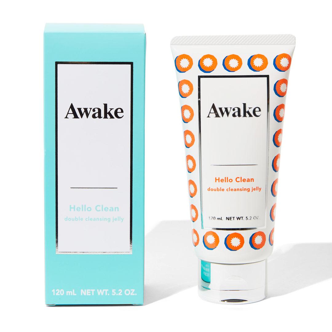 今注目すべきはコーセーの自然派ブランド「Awake」の画像