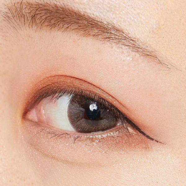 オレンジのアイシャドウで旬顔に♡ 塗り方や人気のアイシャドウ15選【プチプラ】の画像