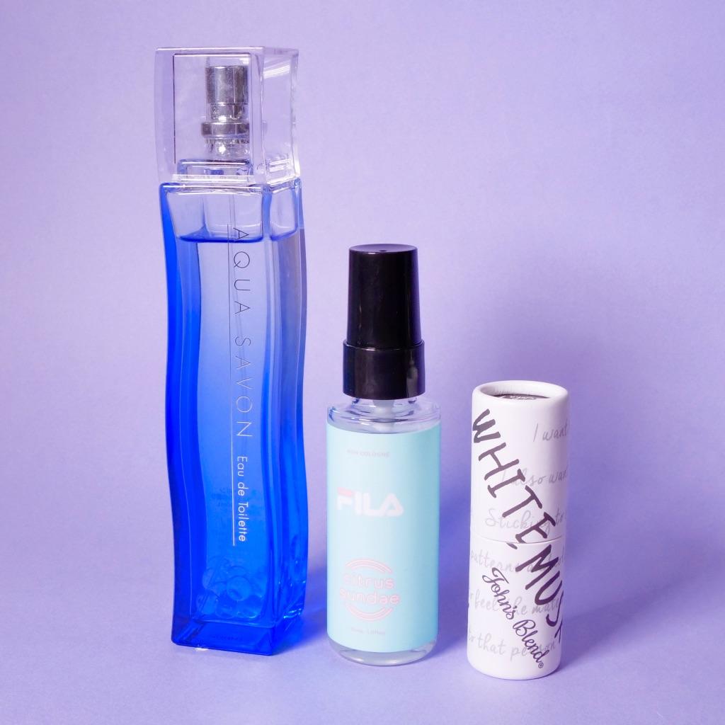 シーン別プチプラおすすめ香水6選! 香水のマナーも紹介の画像