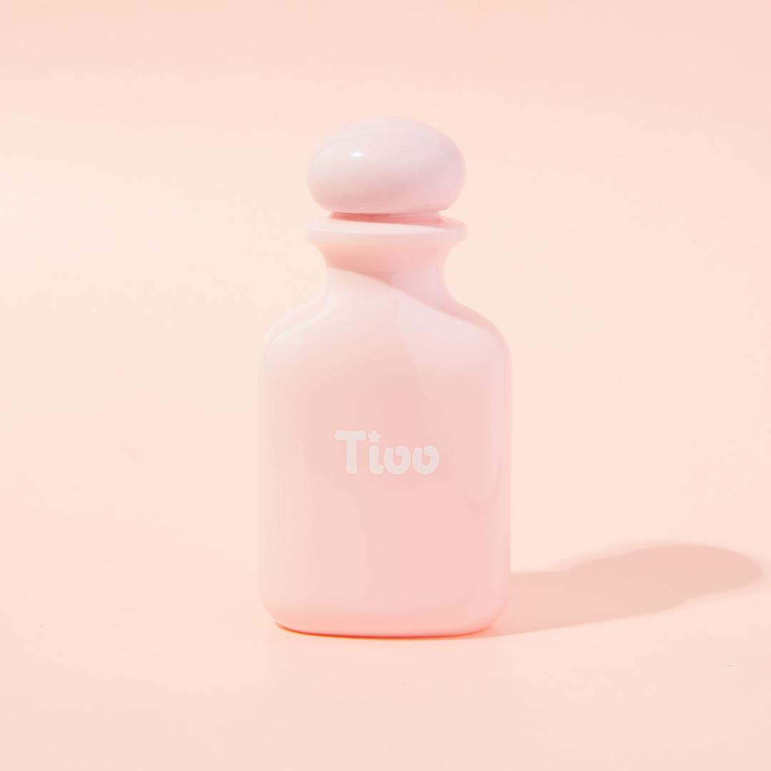 美容師監修ヘアオイル「Tioo」をレポ♡さらっとした使い心地で補修効果も抜群!の画像
