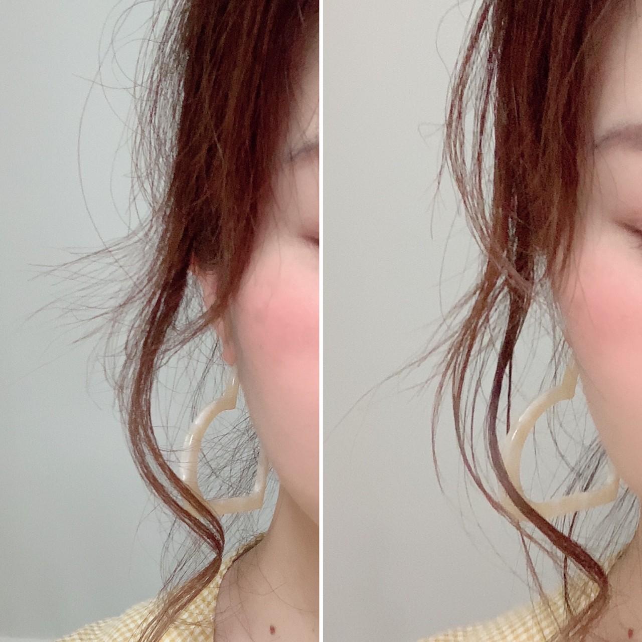 髪質別おすすめのヘアオイルや香りの良いヘアオイル9選紹介!選び方と使い方も解説の画像