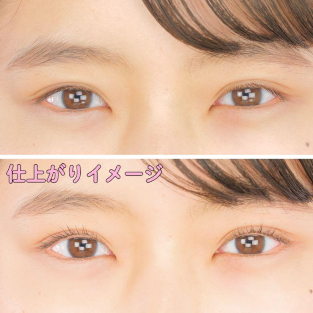 韓国アイドルから学ぶ♡ ぱっちりEYEを叶える韓国式まつげメイクHowTo                                の画像
