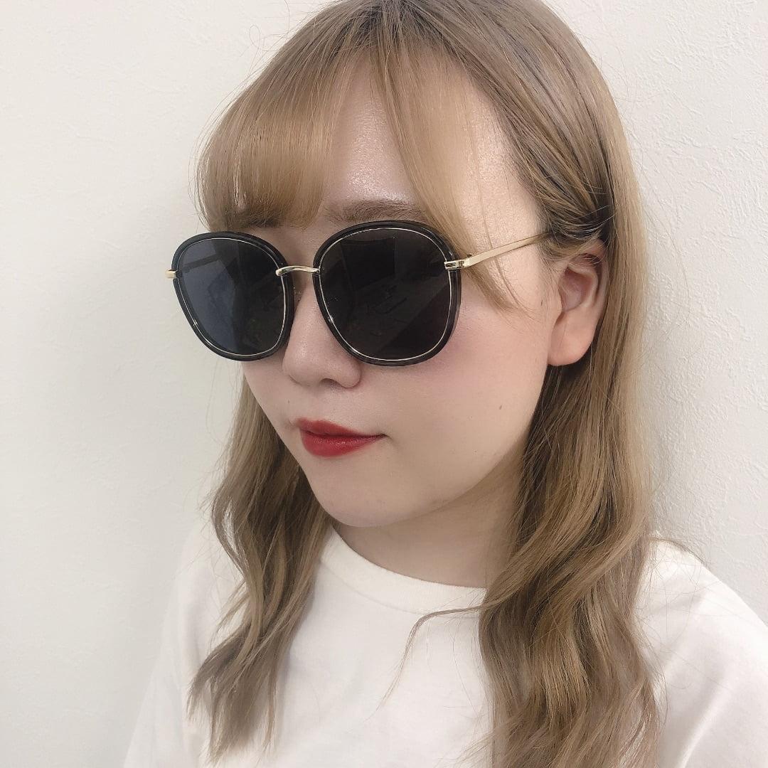夏到来! サングラス美人になるためのオシャリップをチェック♡の画像