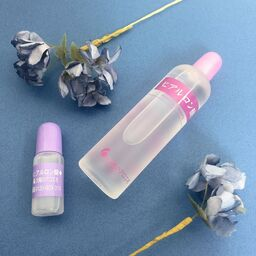 [まさかのワンコイン] 使い方は無限大♡ ヒアルロン酸原液が優秀すぎる!の画像