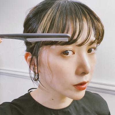 ヘアメイクEnaが伝授♡湿気に負けない簡単4STEPのヘアスタイリングとへアアレンジ!の画像