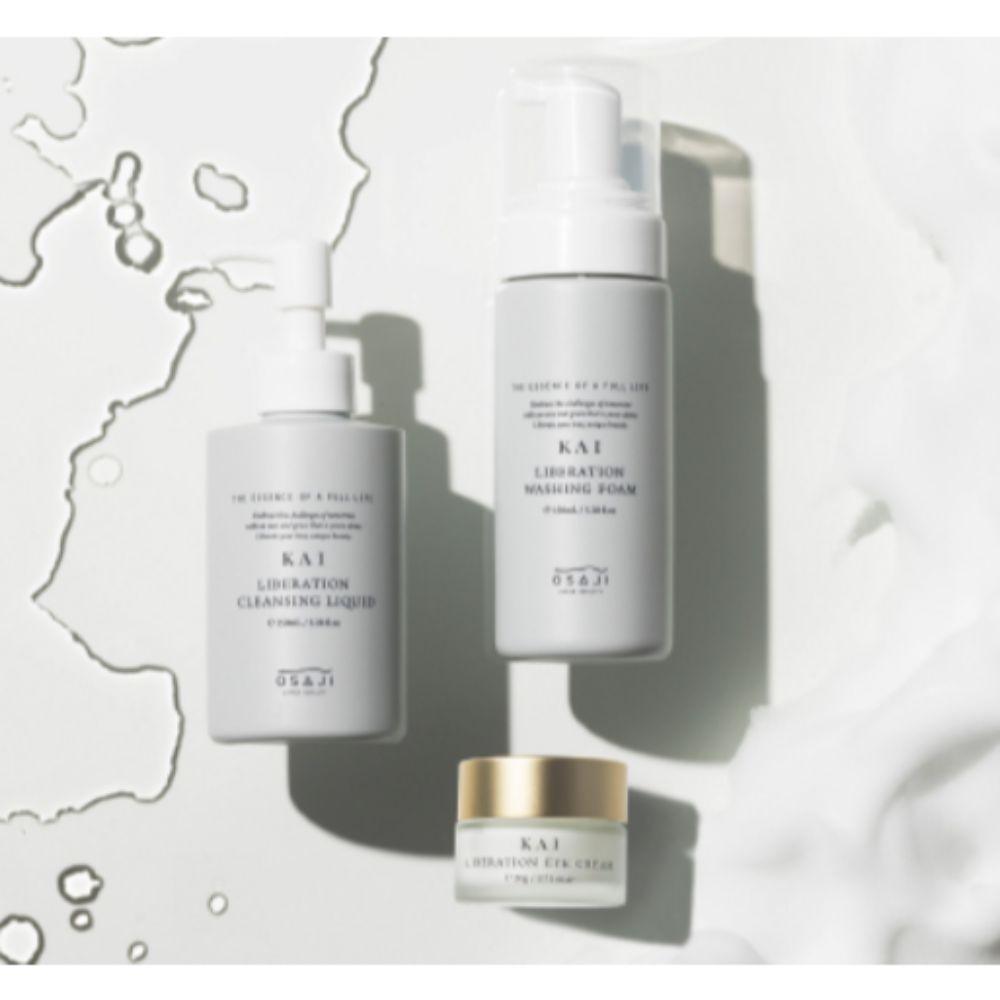 美容家が選ぶお守り的BB【OSAJI】毛穴色むらカバー+紫外線・乾燥から肌を守るの画像
