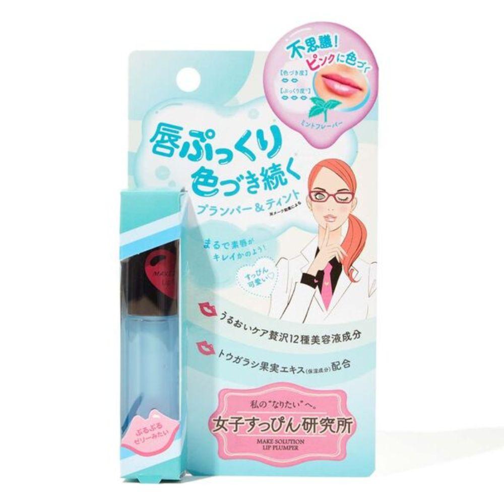 リップ美容液でプルプルリップを手に入れよう!商品の選び方とおすすめ商品7選紹介の画像