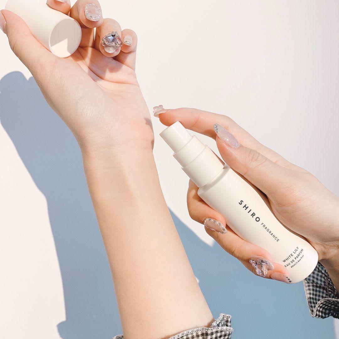 『SHIRO(シロ)』の人気の香水を徹底レビュー! メンズにおすすめの香りもご紹介の画像