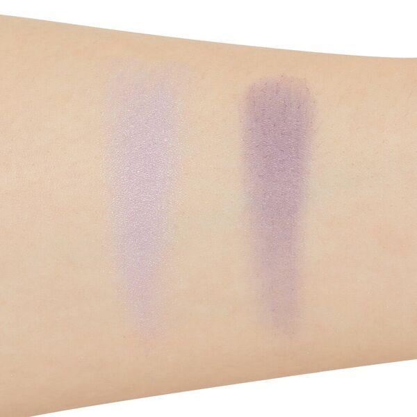 紫アイシャドウでおしゃれEYEに♡ おすすめのプチプラ・デパコスアイテムをご紹介! 【イエベ・ブルベ】の画像