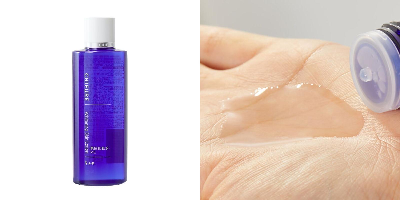 ちふれの化粧水全9種類を効果別にご紹介! お肌にもお財布にもやさしい♡ の画像