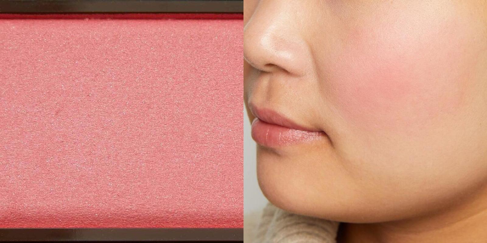 エクセルのチークがかわいすぎる♡ ニュアンスカラーのアイテムを一挙ご紹介の画像